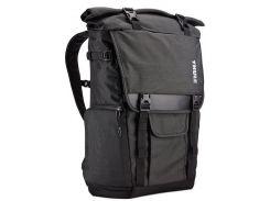 Рюкзак для фото камери THULE Covert DSLR Rolltop Backpack Black