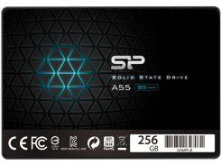 Твердотільний накопичувач Silicon Power Ace A55 256GB SP256GBSS3A55S25