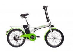 Електровелосипед Maxxter Urban 20  (URBAN/White)