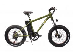 Електровелосипед Maxxter Allroad 20  (ALLROAD)