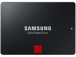 Твердотільний накопичувач Samsung 860 Pro 2TB MZ-76P2T0BW