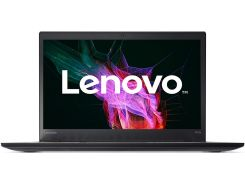 Ноутбук Lenovo ThinkPad T470s 20HF005CRT Black