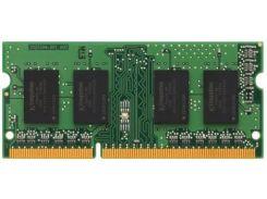 Оперативна пам'ять  Kingston DDR4 1x16GB KVR24S17D8/16
