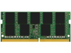 Оперативна пам'ять  Kingston DDR4 1x4GB KCP424SS6/4