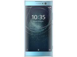 смартфон sony xperia xa2 h4113 blue