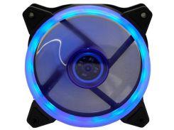 Вентилятор для корпуса Cooling Baby 12025HBBL-1 BLUE