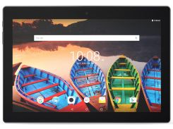 Планшет Lenovo Tab 3 X70F ZA0X0197UA Black