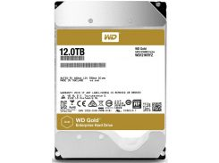 Жорсткий диск Western Digital Gold 12TB WD121KRYZ
