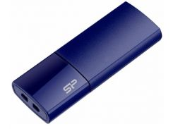 Флешка USB  Silicon Power Ultima U05 16GB SP016GBUF2U05V1D Blue