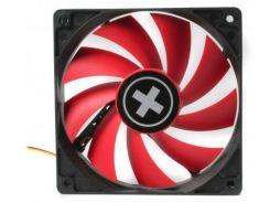 Кулер Xilence XPF120.R Black/Red  (XPF120.R (XF039))