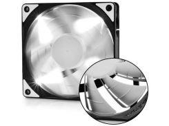 вентилятор для корпуса deepcool tf120 white