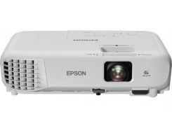 Проектор Epson EB-S05 V11H838040