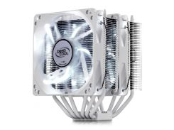 Кулер Deepcool NEPTWIN White  (NEPTWIN WHITE)