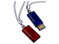 Флешка USB  Silicon Power Touch 810 8GB SP008GBUF2810V1B Blue