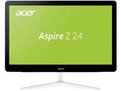 ПК моноблок Acer Aspire Z24-880 DQ.B8TME.005 Silver