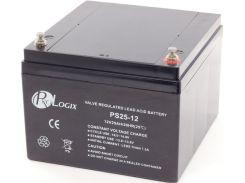 Батарея для ПБЖ ProLogix PS25-12