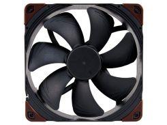 Вентилятор для корпуса Noctua NF-A14iPPC-2000 Black