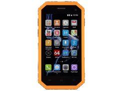 мобільний телефон twoe e450r yellow