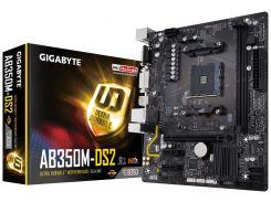 Материнська плата Gigabyte GA-AB350M-DS2