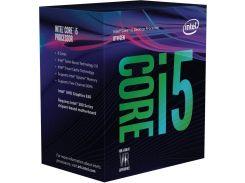 Процесор Intel Core i5-8600 (BX80684I58600) Box