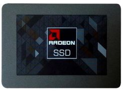 Твердотільний накопичувач AMD Radeon R3 60GB R3SL60G