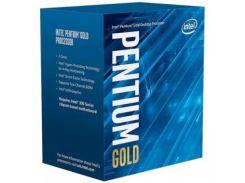 Процесор Intel Pentium Gold G5500 (BX80684G5500) Box