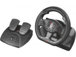 Кермо Trust GXT 580 vibration feedback racing wheel  (21414)