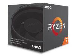 Процесор AMD Ryzen 7 2700 (YD2700BBAFBOX) Box