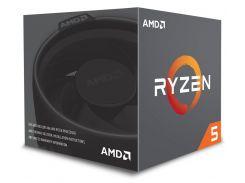 Процесор AMD Ryzen 5 2600X (YD260XBCAFBOX) Box
