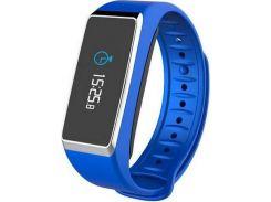 Фітнес браслет MYKRONOZ Smartwatch ZeFit 2 Blue  (KRZEFIT2-BLUE)