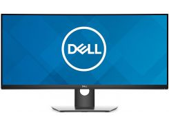 Монітор Dell P3418HW Black  (210-ANVR)