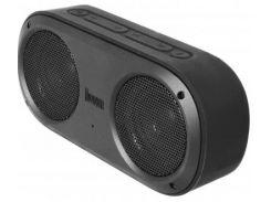 Портативна акустика Divoom Airbeat-20 Black  (Airbeat 20 Black)