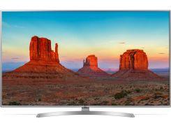 Телевізор LED LG 43UK6510PLB (Smart TV, Wi-Fi, 3840x2160)