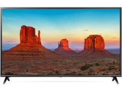 Телевізор LED LG 43UK6300PLB (Smart TV, Wi-Fi, 3840x2160)