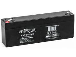 Батарея для ПБЖ EnerGenie BAT-12V2.3AH
