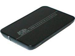 Кишеня зовнішня Agestar SUB 2A8 Black  (SUB 2A8 (Black))