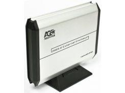 Кишеня зовнішня Agestar 3UB 3A5 Silver  (3UB 3A5 (Silver))