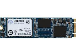 Твердотільний накопичувач Kingston UV500 2280 120GB SUV500M8/120G
