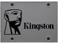 Твердотільний накопичувач Kingston UV500 120GB SUV500/120G