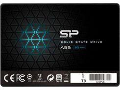 Твердотільний накопичувач Silicon Power A55 1TB SP001TBSS3A55S25