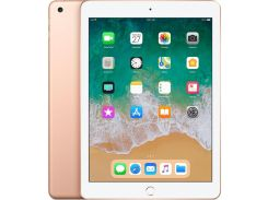 Планшет Apple iPad A1893 Wi-Fi 128GB MRJP2 Gold