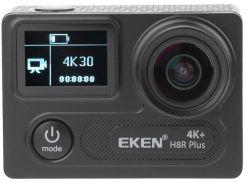 Екшн-камера Eken H8R Plus Black