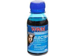 Чорнило WWM Epson Universal ELECTRA 100g Light Cyan