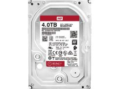 Жорсткий диск Western Digital Red Pro 4TB WD4003FFBX