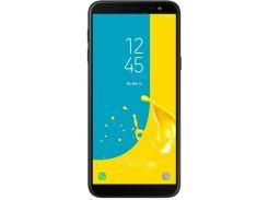 Смартфон Samsung J6 2018 J600 2/32GB SM-J600FZKDSEK Black