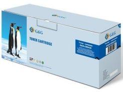 Картридж G&G for HP 9000/9040/9050 Black