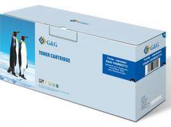 Картридж G&G for Xerox Phaser 3020/WC3025 Black