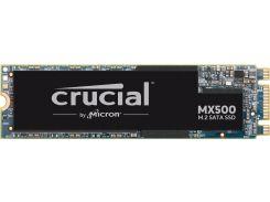 Твердотільний накопичувач Crucial MX500 2280 500GB CT500MX500SSD4