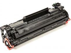Картридж PowerPlant for HP LJ P1102/M1132/M1212 Canon 725 (аналог CE285A)