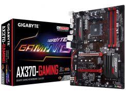 Материнська плата Gigabyte GA-AX370-Gaming